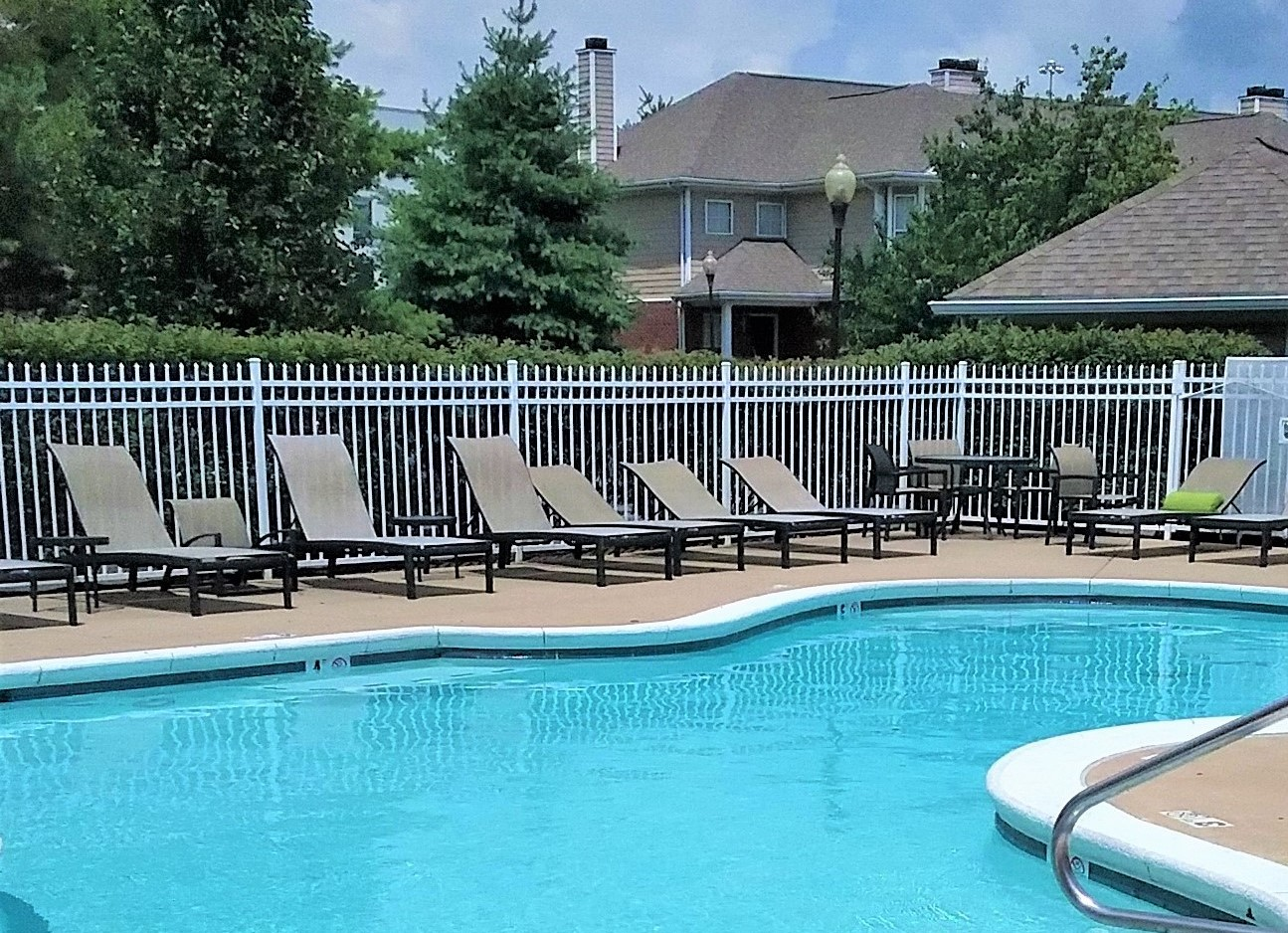Legends Swimming Pool